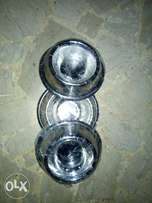 Stainless Steel Dog/Cat Plates For Sale