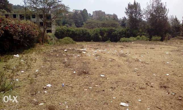 half acre plot of land for sale in Ngong Town near Kimbiko road Ngong - image 3
