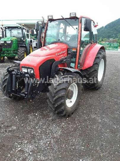 Lindner GEOTRAC 93 A - 2008