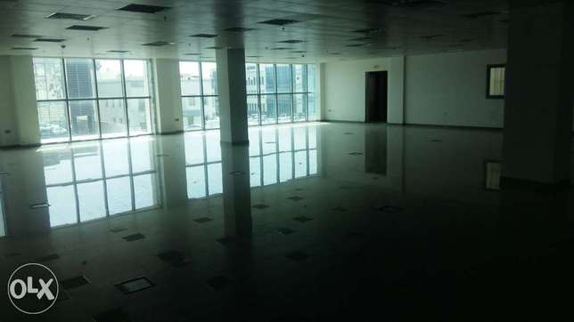 Office Floor For Rent C ring Road