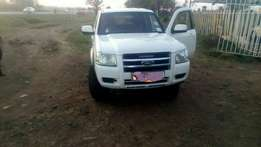 Ford Ranger Double cab kbk