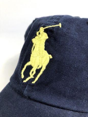 Бейсболка кепка Polo by Ralph Lauren BIG PONY  550 грн. - Головні ... abca2277f0af4
