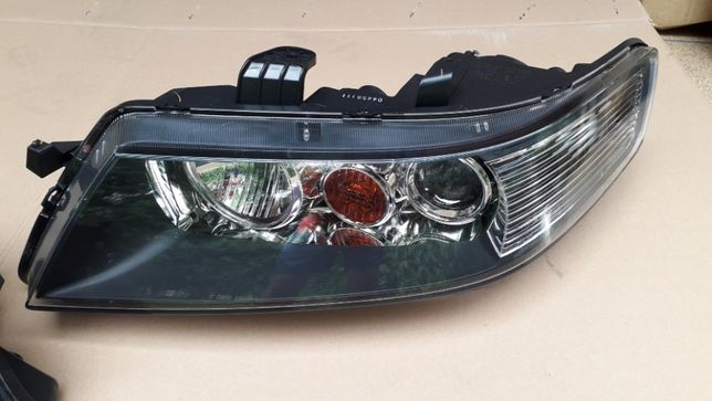 Honda Accord Vii 02 05 Lampa Przednia Lewa Prawa Komplet