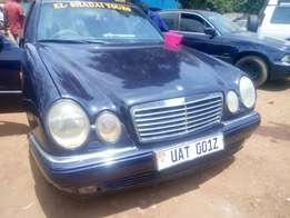 Mercedes Benz 4 sell