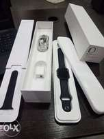 42mm Apple Sport Watch Bought Brand New & Worn Only Few Times