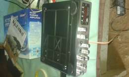 Selling Amplifier