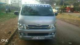 hiace(box) for sale