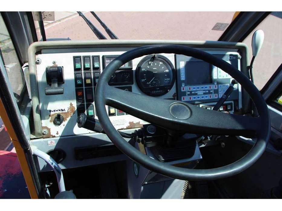 COMPACT TRUCK CT2 - 2001 - image 16