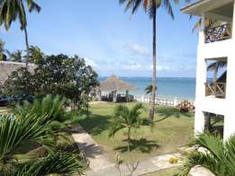 Beach front Holiday Rental, Nyali 2 bedroom asking 28k per day