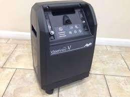 Oxygen concentrator from the USA