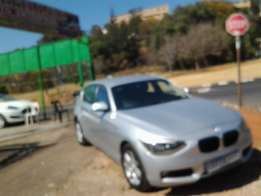 2014 bmw 1 series 118i for sale