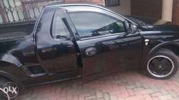 Corsa Utility a real fuel saver For Sale R58000