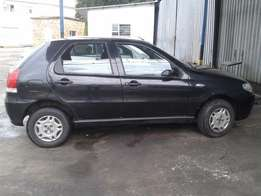 Repost due to Time wasters 2007 Fiat Palio