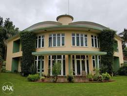 Amazing House in Runda Nairobi for Sale