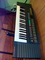 London Used Yamaha PSR 28 Keyboard Piano