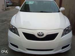 2009 TOYOTA CAMRY (Muscle) Tokunbo