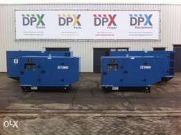 Sdmo V350 - DPX-17201-S - To be Imported