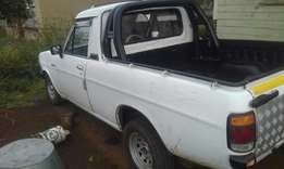 Nissan 1400 for sell or swop