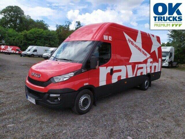 Iveco Daily 35S17A8 - 2016