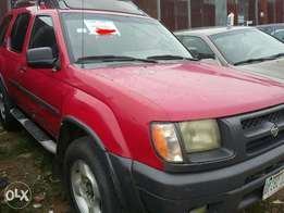Clean Registered Nissan Xterra