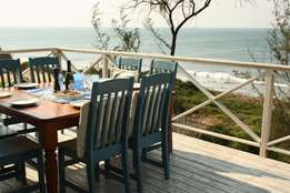 Mozambique Xai Xai Beach House to rent