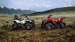 2016 Polaris Sportsman 570 EPS ATV