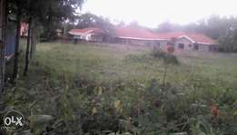 1/8 acre plot for sale in Ongata Rongai Nkoroi