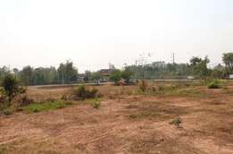 Land for sale at community 25. Devtraco area