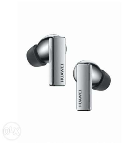 Huawei freebuds Pro free buds airpods earbuds هواوي فري بودز برو