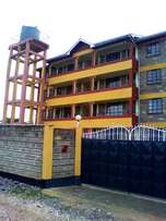 2 Bedroom in Rongai just 30 metres from Masai lodge stage