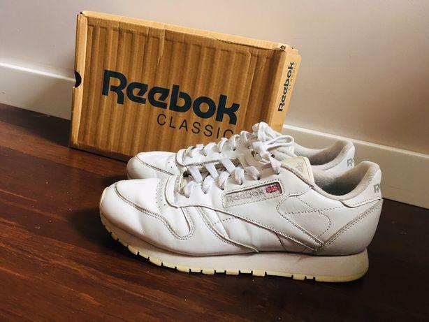 Reebok Cl Leather OLX.pl