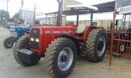2005 Massey Furgeson 475 4x4 GREAT CONDITION
