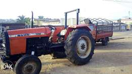Ursus 5312 MF type Tractor For Sale
