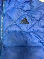 Zimowa kurtka Adidas rozm. 152 Stargard • OLX.pl