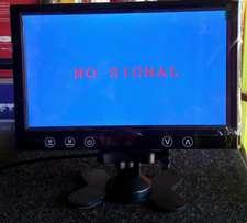 9 inch tft screens, new in shop, optional delivery.