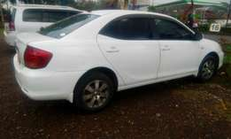 Toyota Allion A1.8 - Very clean