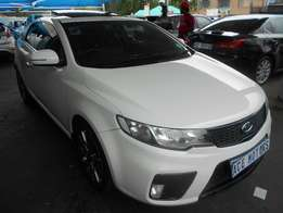 2012 Kia Cerato koup 2.0 For Sale For R 135000
