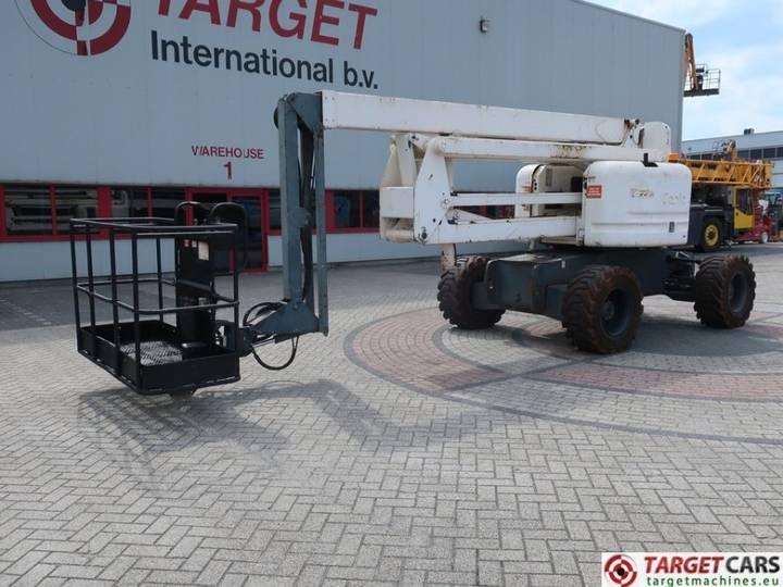 Genie Z-60/34 Diesel 4x4 Articulated Boom Lift 2039cm - 2005