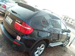 Fully loaded BMW X5 for sale at affordable price.