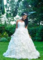 Bridal Gown. wholesale and retail welcome all. we have the latest