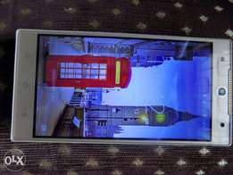 Very clean unscrewed Tecno Canon C9 for sale or swap infinix note 4