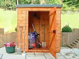 Toolsheds for sale