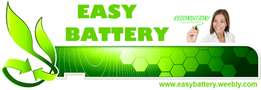 Business Opportunity - Battery Reconditioning.
