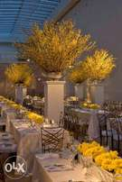 Wedding Decor and Function Hire