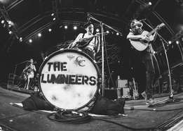 3 X Lumineers tickets at cost price (GREENPOINT)