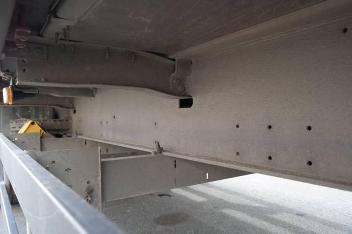 Schmitz Cargobull SCS 24/L low deck - 2007 - image 8