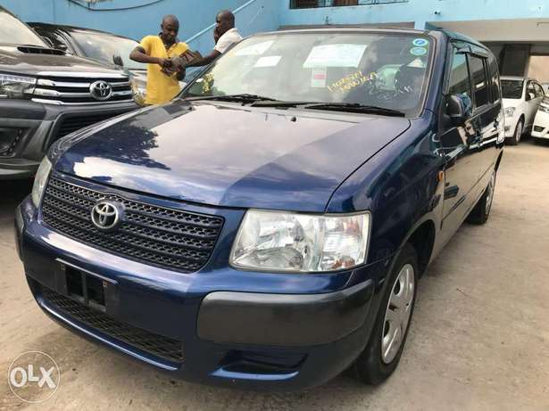 Toyota Succeed Tx G package Mombasa Island - image 4