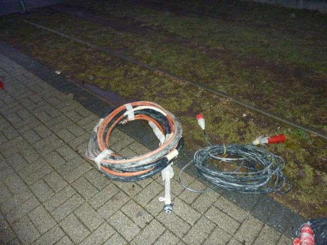 Putzmeister Putzcknecht S48 / S49 - image 6