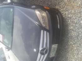 Neatly Used Mercedes-Benz C300 (Distress Sale)