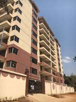 2br to let in kilimani with gym and swimming pool in a newly built